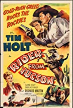 Primary image for Rider from Tucson