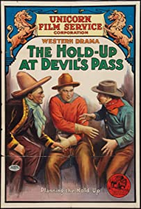 Latest english movie trailers download The Hold-Up at Devil's Pass USA [480x800]