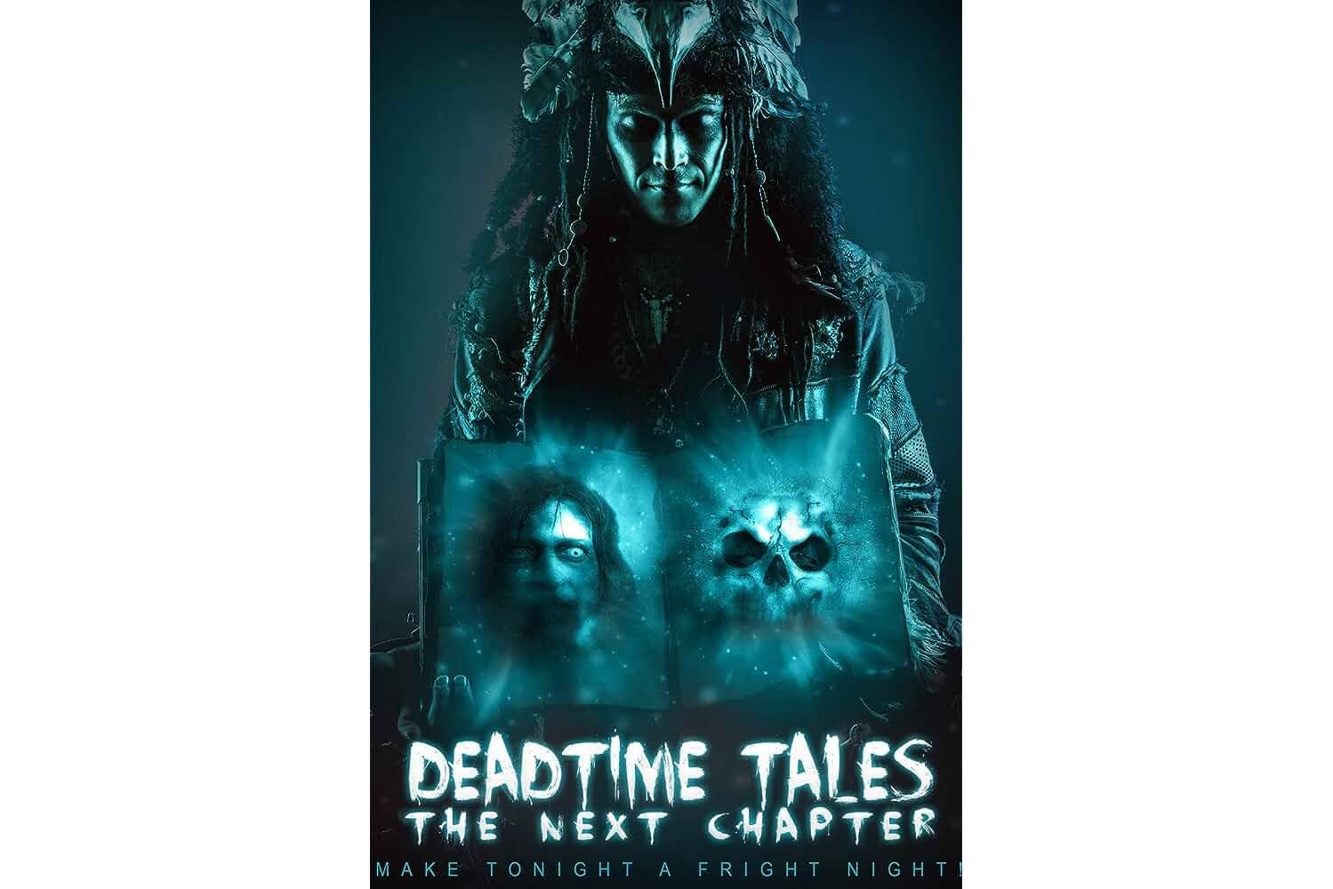 Deadtime Tales 2 (2018)