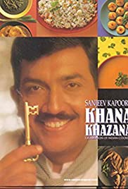 Khana Khazana Poster