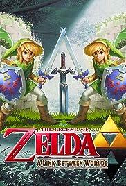 The Legend of Zelda: A Link Between Worlds Poster