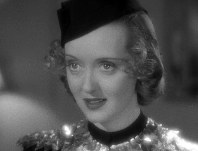 Bette Davis in Kid Galahad (1937)