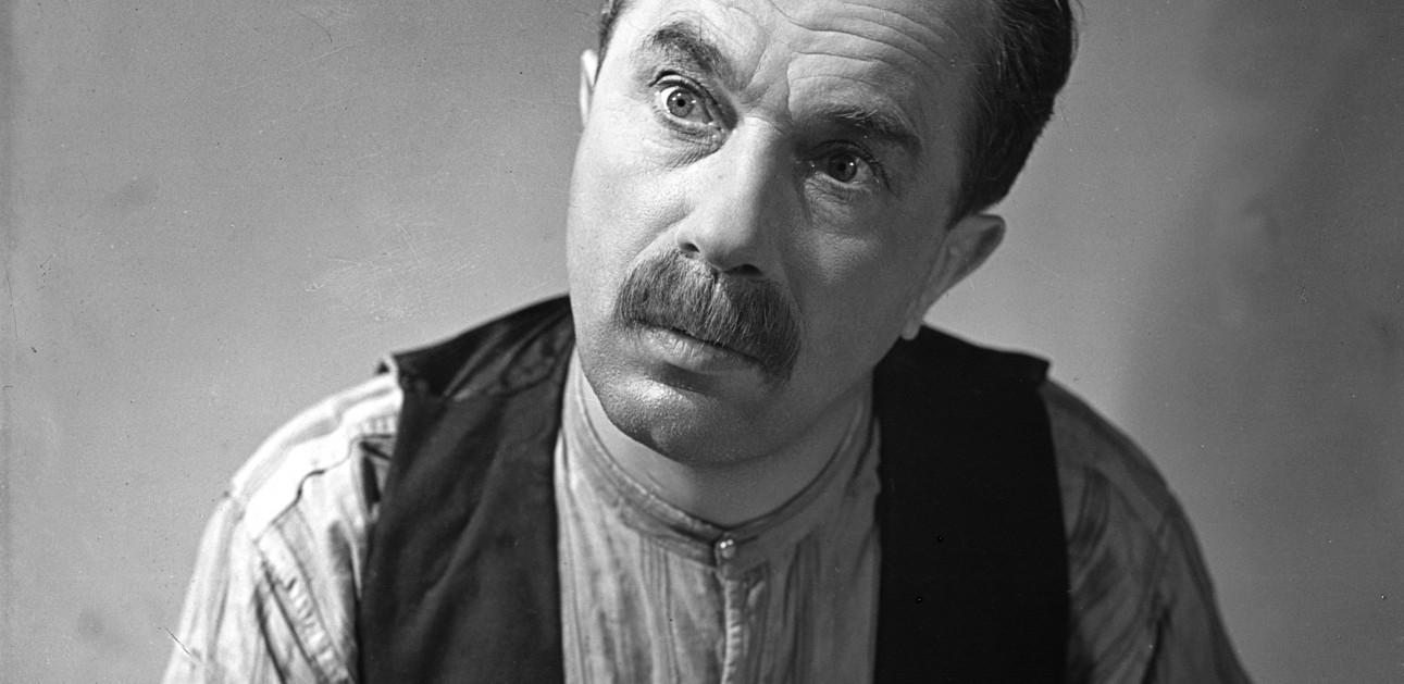 Kazimierz Dejunowicz in Jasne lany (1947)