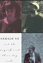 Gerald III: and the Magnificent Three-Day Wake Poster
