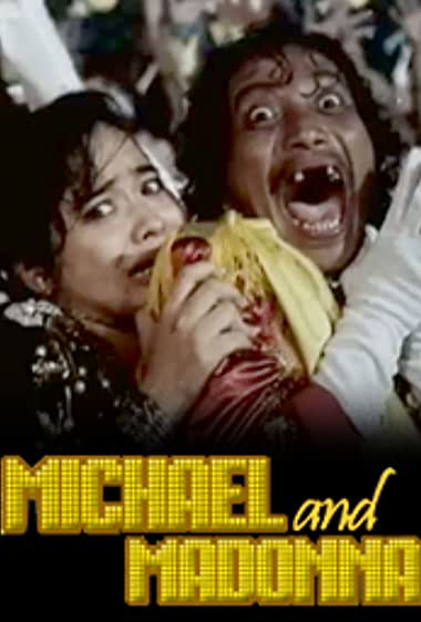 Watch Michael and Madonna 2 (1993)