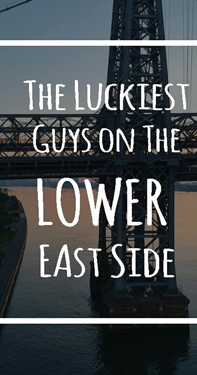 Descargar The Luckiest Guys on the Lower East Side Temporada 1 capitulos completos en español latino