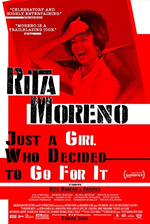 Download Rita Moreno: Just a Girl Who Decided to Go for It 2021 Subtitles English, Eng SUB