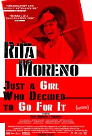 Rita Moreno: Just a Girl Who Decided to Go for It (2021) HDRip english Full Movie Watch Online Free MovieRulz