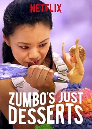 Where to stream Zumbo's Just Desserts