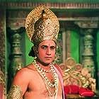 Arun Govil in Ramayan (1987)
