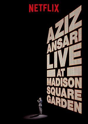 安薩里:麥迪遜花園廣場現場秀 | awwrated | 你的 Netflix 避雷好幫手!