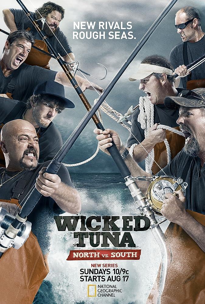 Wicked Tuna: North vs. South - Season 6