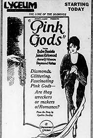 Bebe Daniels in Pink Gods (1922)