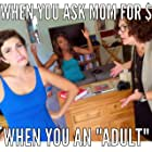 Jessica A. Caesar, Chana Messer, and Gilli Messer in Meme Queens (2017)
