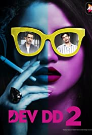 Dev DD 2 : Season 2 Hindi WEB-DL 480p & 720p | [Complete]