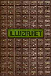 Illuzia.net Poster