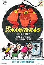 Los dinamiteros