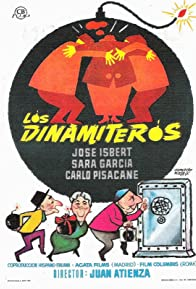 Primary photo for Los dinamiteros