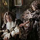 Rufus Sewell and Shirley Henderson in Charles II: The Power & the Passion (2003)
