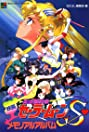 Sailor Moon S: The Movie - Hearts in Ice (1994) Poster