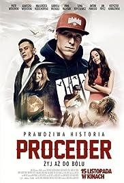 Proceder (2019) Zalukaj Film Online