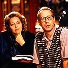 Greta Scacchi and Ken Berris in The Manor (1999)