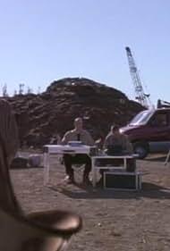 Matt Frewer, Rafael Feldman, Yan Feldman, and Barclay Hope in PSI Factor: Chronicles of the Paranormal (1996)
