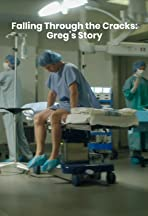 Falling Through the Cracks: Greg's Story