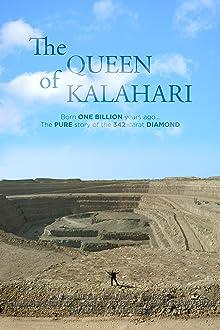 The Queen of Kalahari (2017)