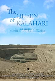 The Queen of Kalahari