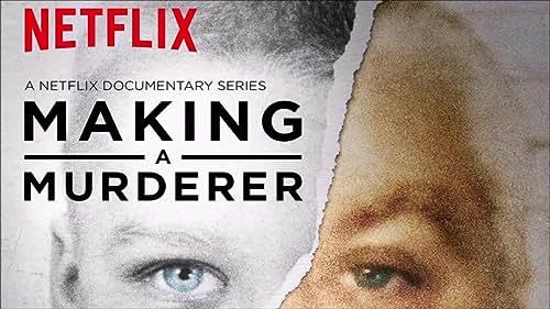 Making A Murderer: Season 1