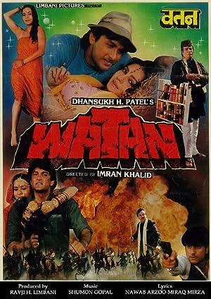 Watan movie, song and  lyrics