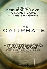 The Caliphate Poster