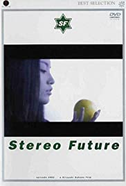 Stereo Future Poster