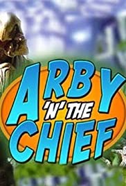 Arby 'n' the Chief Poster - TV Show Forum, Cast, Reviews