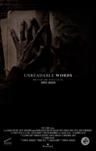 Action movies clips download Unreadable Words by none [BDRip]