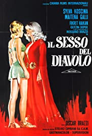 Sex of the Devil Poster