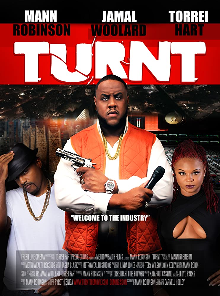 Turnt (2020) English 300MB HDRip ESubs Download
