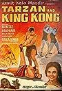 Tarzan and King Kong