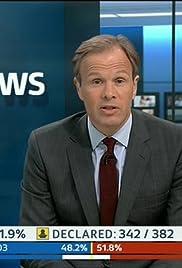 Referendum Result Live: ITV News Special Poster