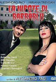 Alessandro Paci and Miriana Trevisan in La nipote di Barbablù (2005)