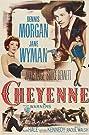 Cheyenne (1947) Poster