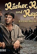 Rächer, Retter und Rapiere