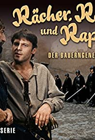 Primary photo for Rächer, Retter und Rapiere