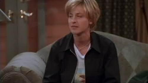 Ellen: Ellen Unplugged