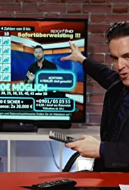 Fernsehkritik TV Poster