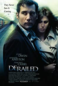 Primary photo for Derailed