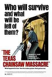 Watch Movie The Texas Chain Saw Massacre (1974)