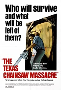 Primary photo for The Texas Chain Saw Massacre