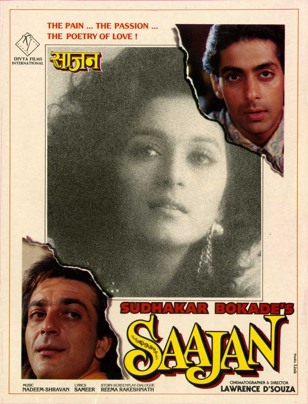 sajan film mp3 song download free
